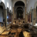 40 Gräber unter Hildesheimer Dom entdeckt